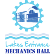 Lakes Entrance Mechanics Hall